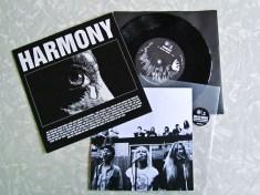 """Harmony 7"""""""