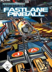 Fastlane Pinball PC