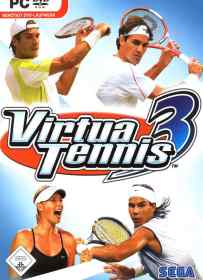 Virtua Tennis PC
