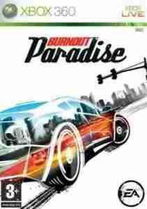 Burnout-Paradise-[MULTI4]-(Poster)
