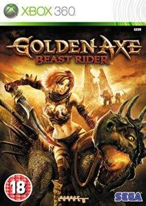 Golden-Axe-Beast-Rider-[English]-(Poster)