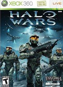 Halo Wars Xbox360
