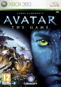 James Cameron Avatar The Game Xbox360
