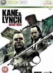 Kane-And-Lynch-Dead-Men-[Spanish]-(Poster)