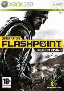 Operation Flashpoint Dragon Rising Xbox360