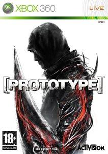Prototype Xbox360