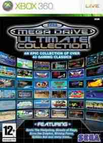 Sega MegaDrive Ultimate Collection Xbox360