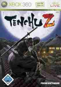 Tenchu-Z-[English]-(Poster)
