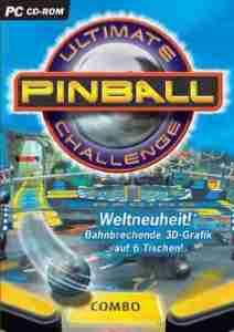 Ultimate Pinball Challenge PC