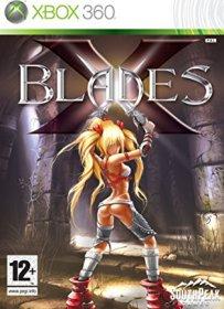 X-Blades Xbox360