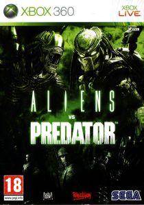 Aliens Vs Predator Xbox360