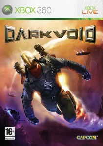 Dark Void Xbox360
