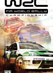 WRC World Rally Championship PSP