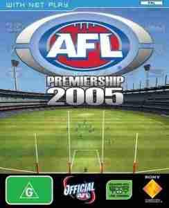 AFL Premiership 2005 pc