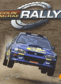 Colin McRae Rally PC