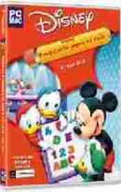 GET READY FOR Cole With Mickey PC