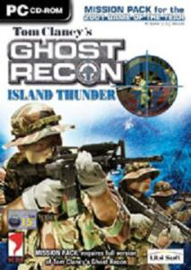 Ghost Recon Island Thunder PC