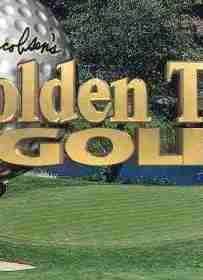 Golden Tee Golf PC