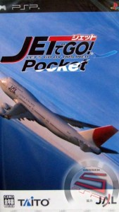 Jet Go Pocket PSP