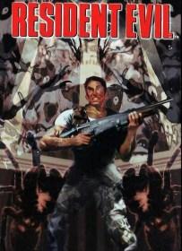 Resident Evil 1 PC