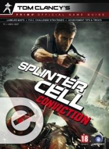 Splinter Cell Conviction Deniable Ops Insurgency Xbox360