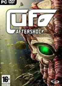 UFO Aftershock PC