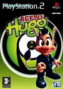 Agent Hugo PS 2