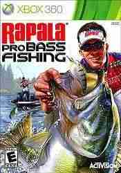 Download Rapala Pro Bass Fishing by Torrent
