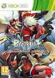 Download BlazBlue Continuum Shift by Torrent