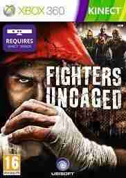 Fighters Uncaged by Torrent Download