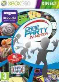 Download Game Party In Motion by Torrent