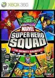 Download Marvel Super Hero Squad Infinity Gauntlet by Torrent