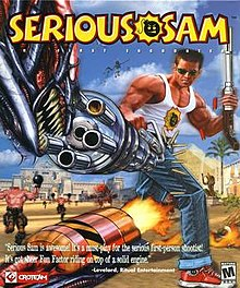 Serious Sam The First Encounter Pc Torrent