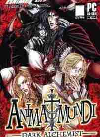 Animamundi Dark Alchemist Pc Torrent