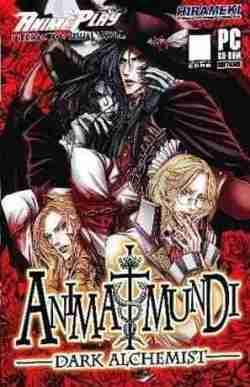Animamundi Dark Alchemist Pc Torrent