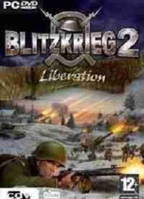 Blitzkrieg 2 Liberation Pc Torrent