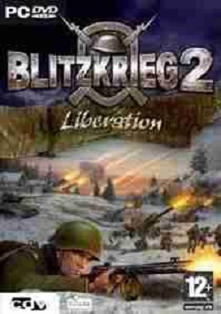 Blitzkrieg 2 Liberation Pc Torrent