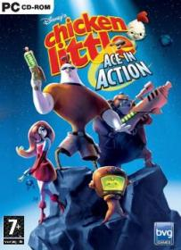 Chicken Little Ace In Action Pc Torrent