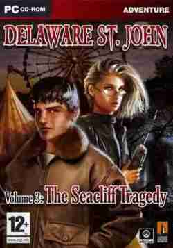 Delaware St. John Volume 3 The Seacliff Tragedy Pc Torrent