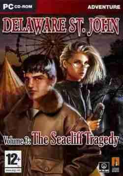 Delaware St. John Volume 3 The Seacliff Tragedy Pc Torrent