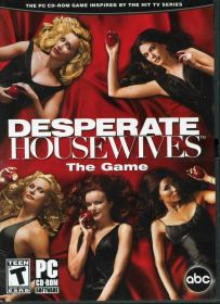 Desperate Housewives Pc torrent