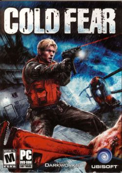Download Cold Fear Pc Torrent