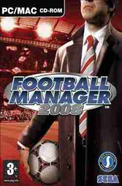 Football Manager 2008 Pc Torrent