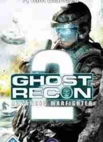 Ghost Recon Advanced Warfighter 2 Torrent