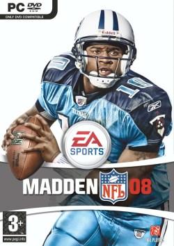 Madden NFL 08 Pc Torrent