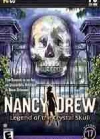Nancy Drew The Legend Of The Crystal Skull Pc Torrent