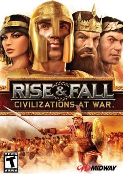 Rise And Fall Civilizations At War Pc Torrent