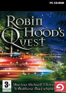 Robin Hoods Quest Pc Torrent