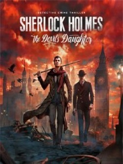 Sherlock Holmes Adventure Pc Torrent