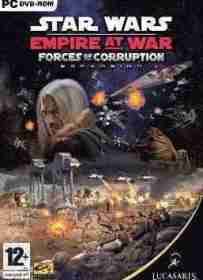 Star Wars Empire At War Forces Of Corruption Pc Torrent
